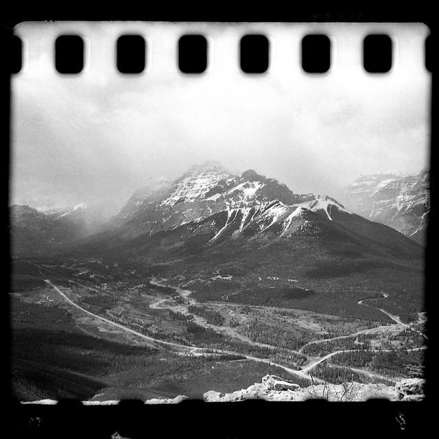 Instamatic - Wasootch Peak-7