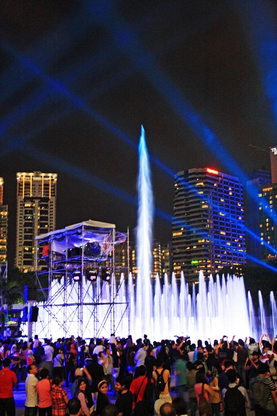 KualaLumpur_suihkulahde