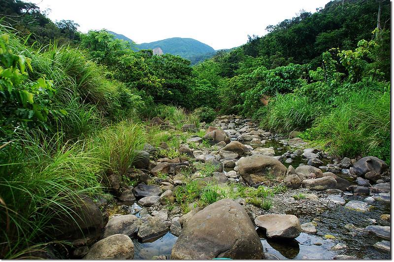 紅土(中港)溪河床 1