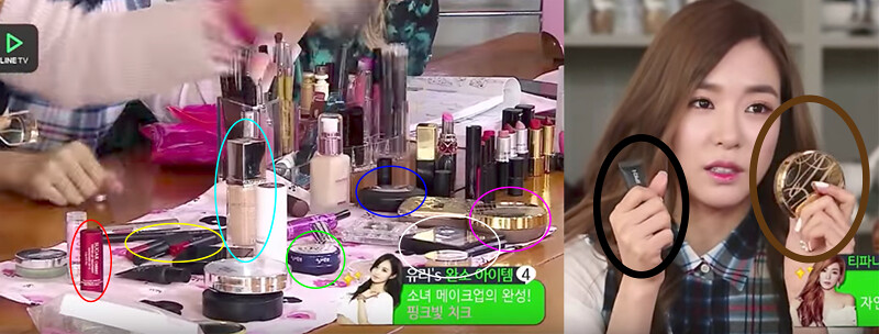 TIFFANY_SNSD_MAKEUP