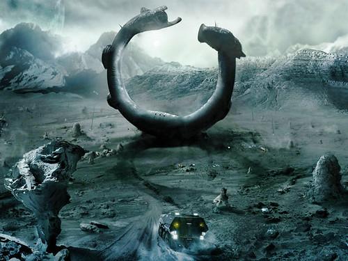 Prometheus - screenshot 4