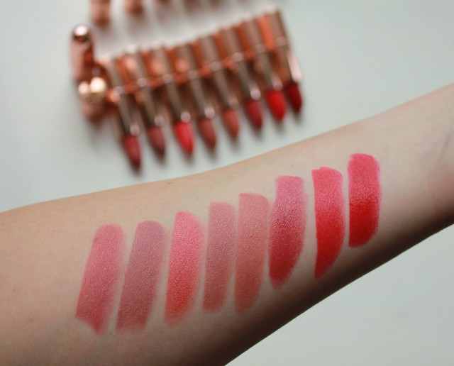 Make Up Revolution Renaissance Lipstick