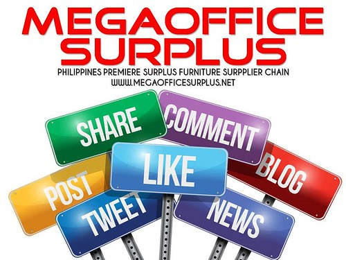 Megaoffice Surplus Used Furniture and Brand New Office Furniture Supplier Manila Philippines | by megaofficesurplus