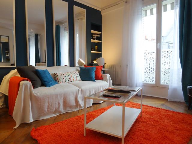 apartamento mazarine monparis