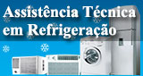 Assistência Técnica e Refrigeração na Santa Cecília