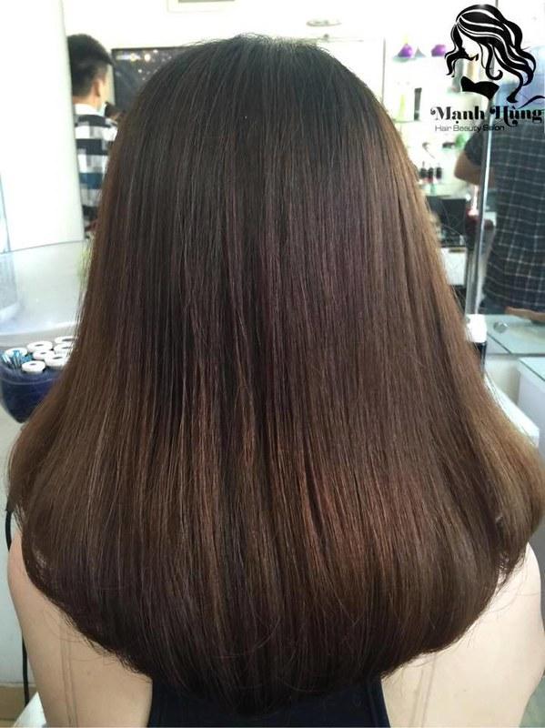 cắt tóc nữ đẹp 5