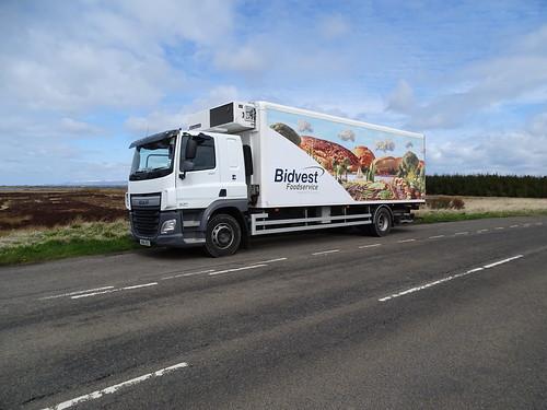 Bidvest Food Service Mt
