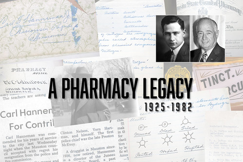 Pharmacy_Legacy | by jcommjoe