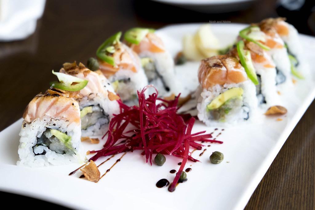Kimu Restaurant Vancouver
