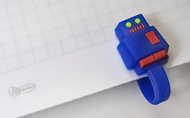 ミドリ  PIN-CLIP ピンクリップ ロボット ケーブルまとめ コードまとめ