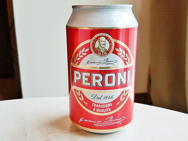 Beer Peroni