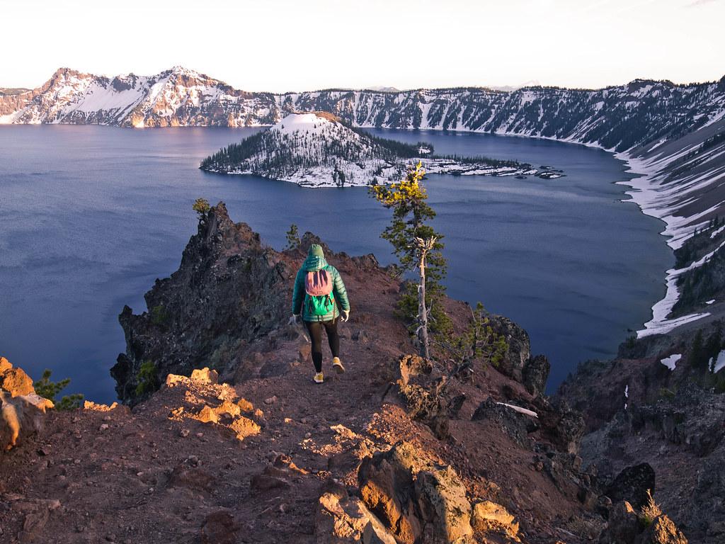 Crater Lake-4