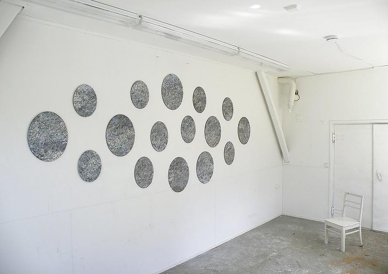 daichi installation view