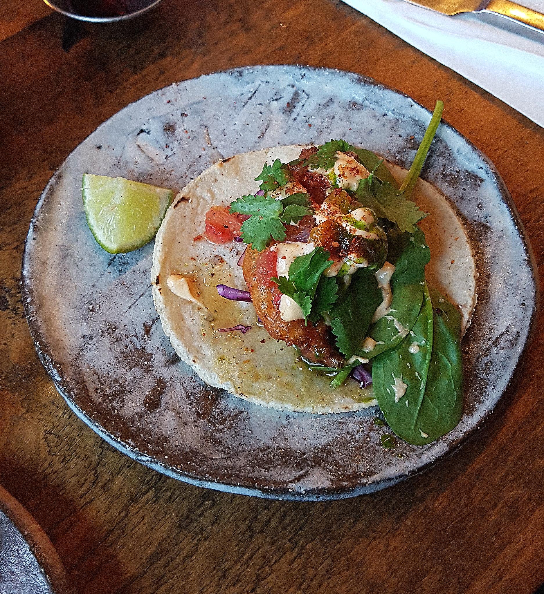Breddos Tacos | Clerkenwell - London