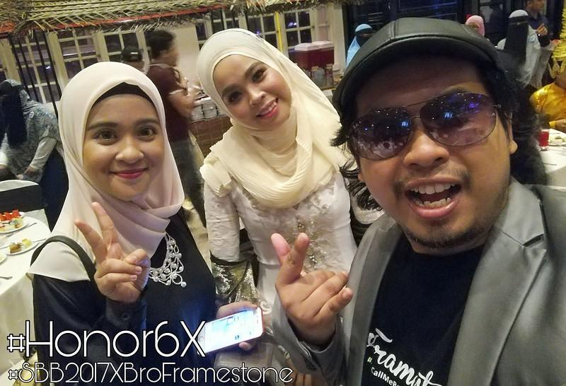 Repentant Bersama Blogger 2017