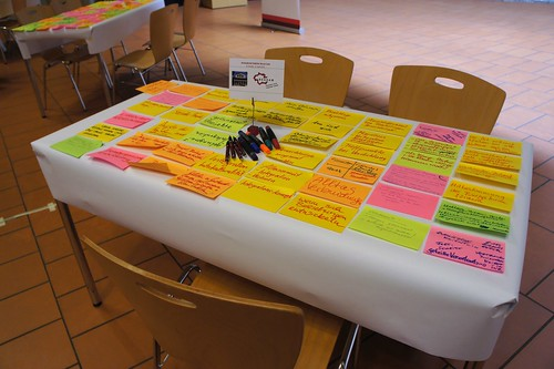 REGSAM-Netzwerk World Café | by World Café Europe
