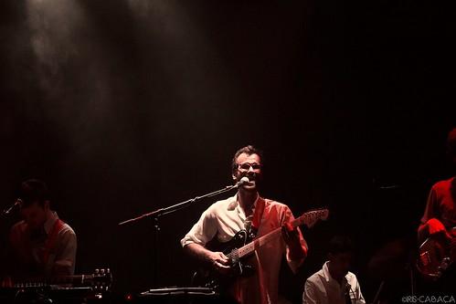 Salto @ Musicbox