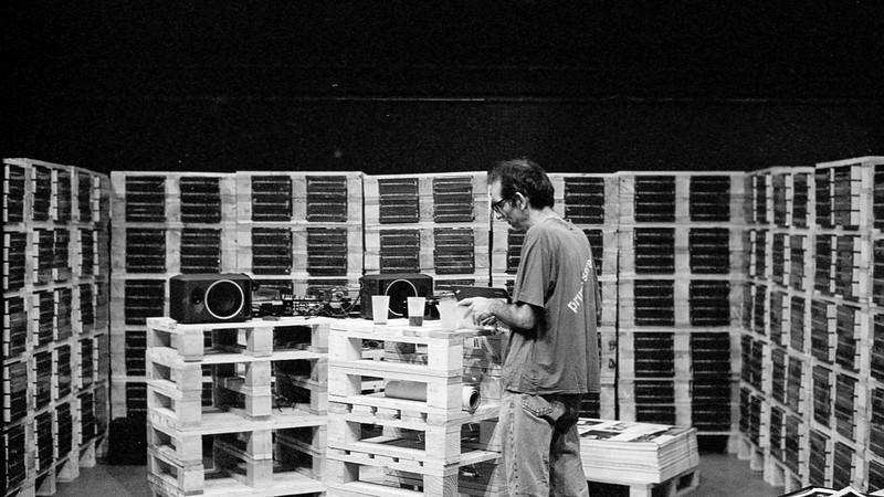 R. Bellia - Un oeil sur la musique