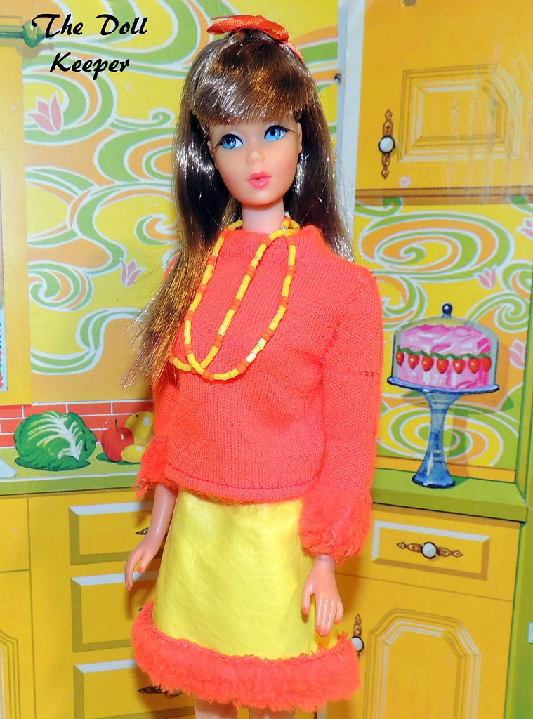 1967 Vintage Mod Tnt Gogococo Barbie In 1970 Hurray For L Flickr