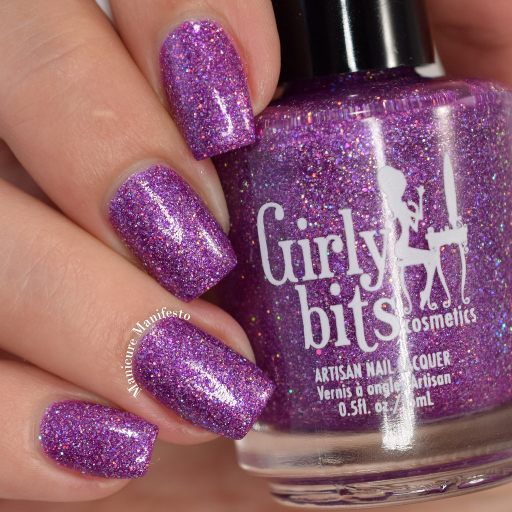 Girly Bits Stayin Alive