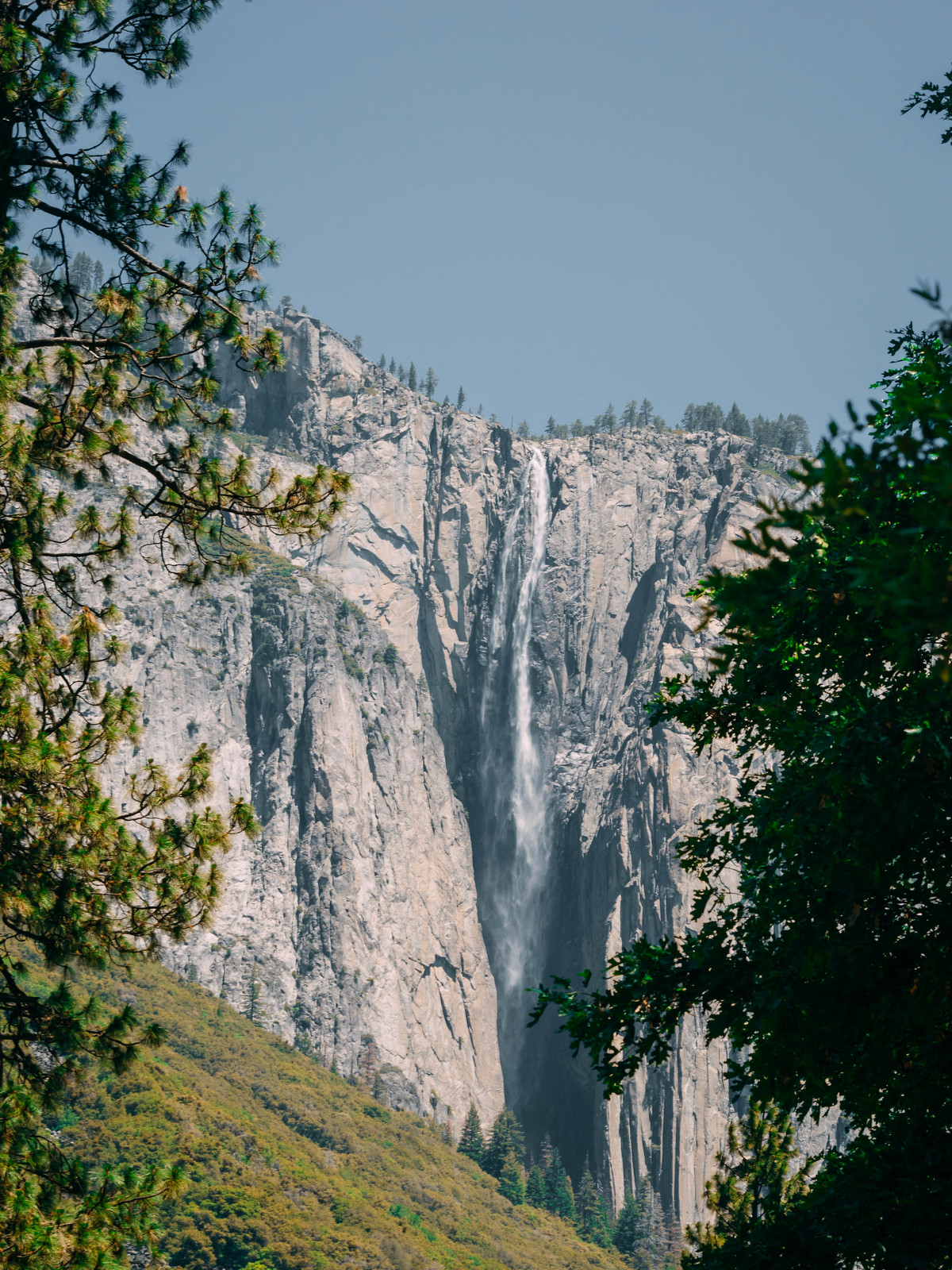Yosemite Magic-1
