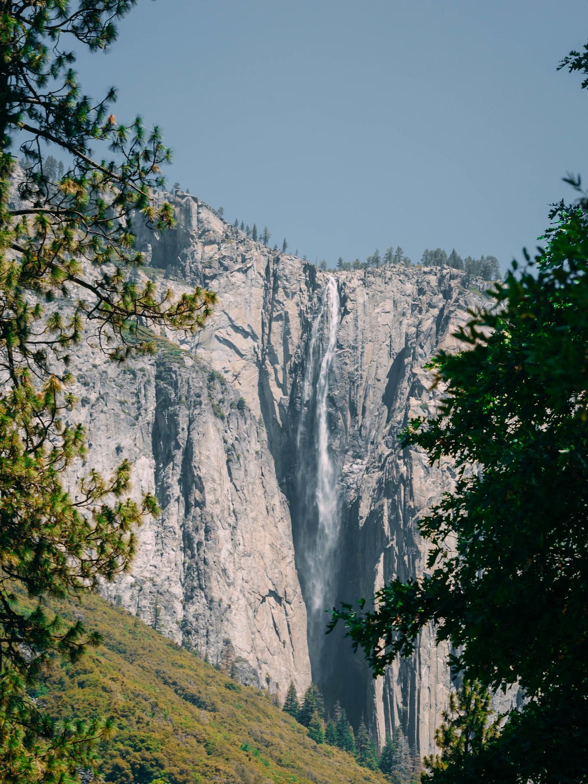 Yosemite Magic-1