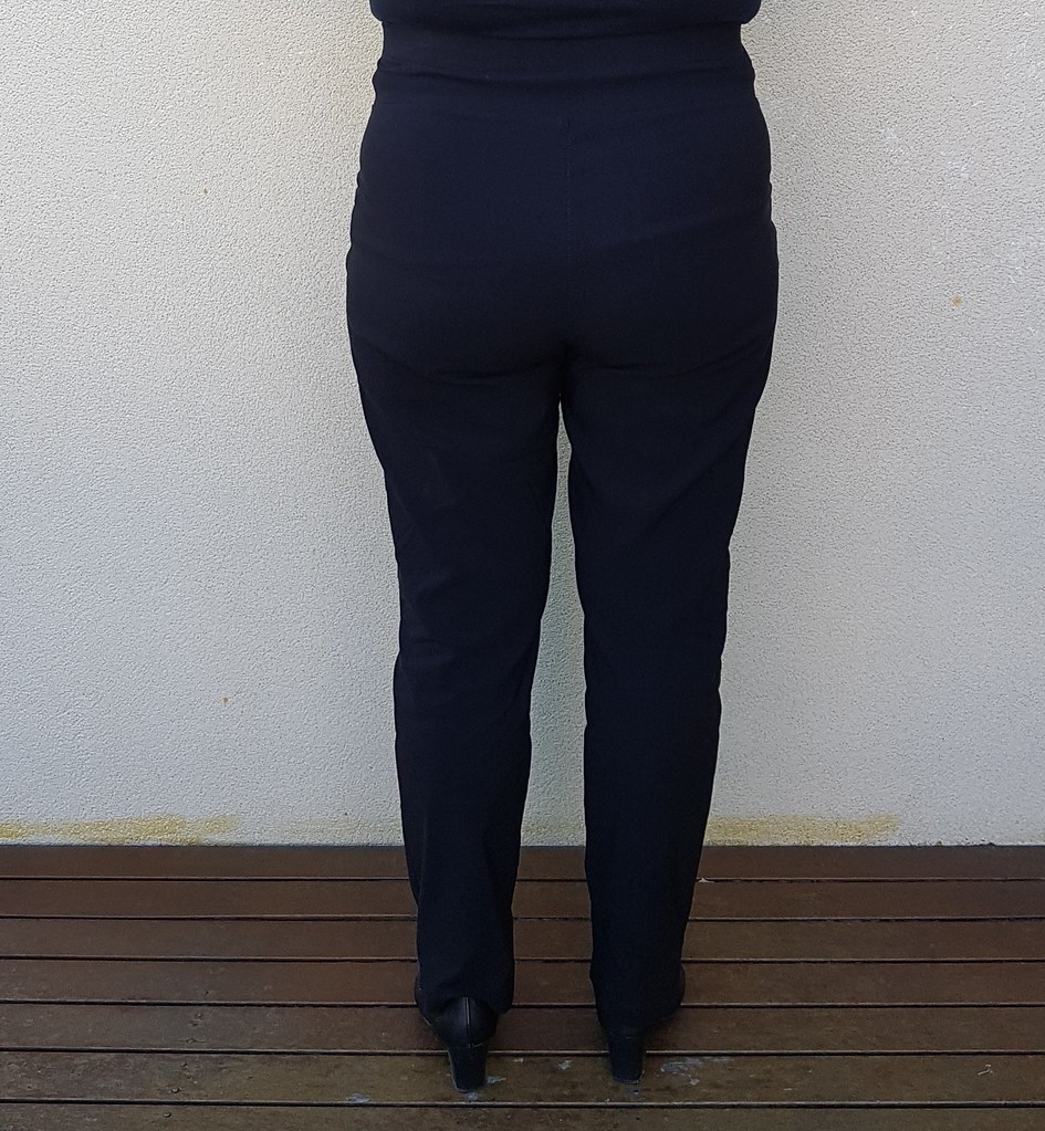 Style Arc Beth pant in bengaline