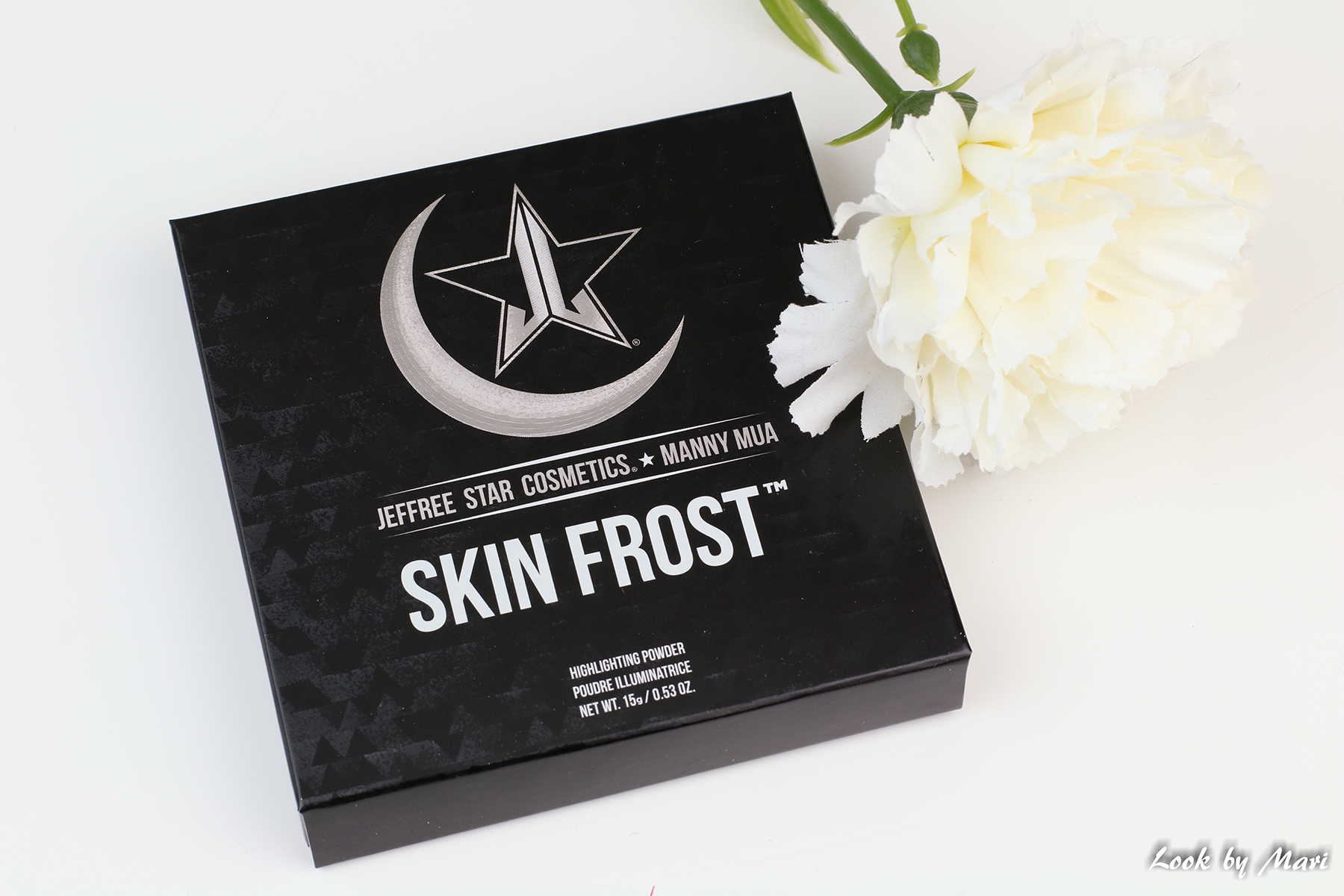 7 jeffree star x manny mua skin frost eclipse review swatch swatches