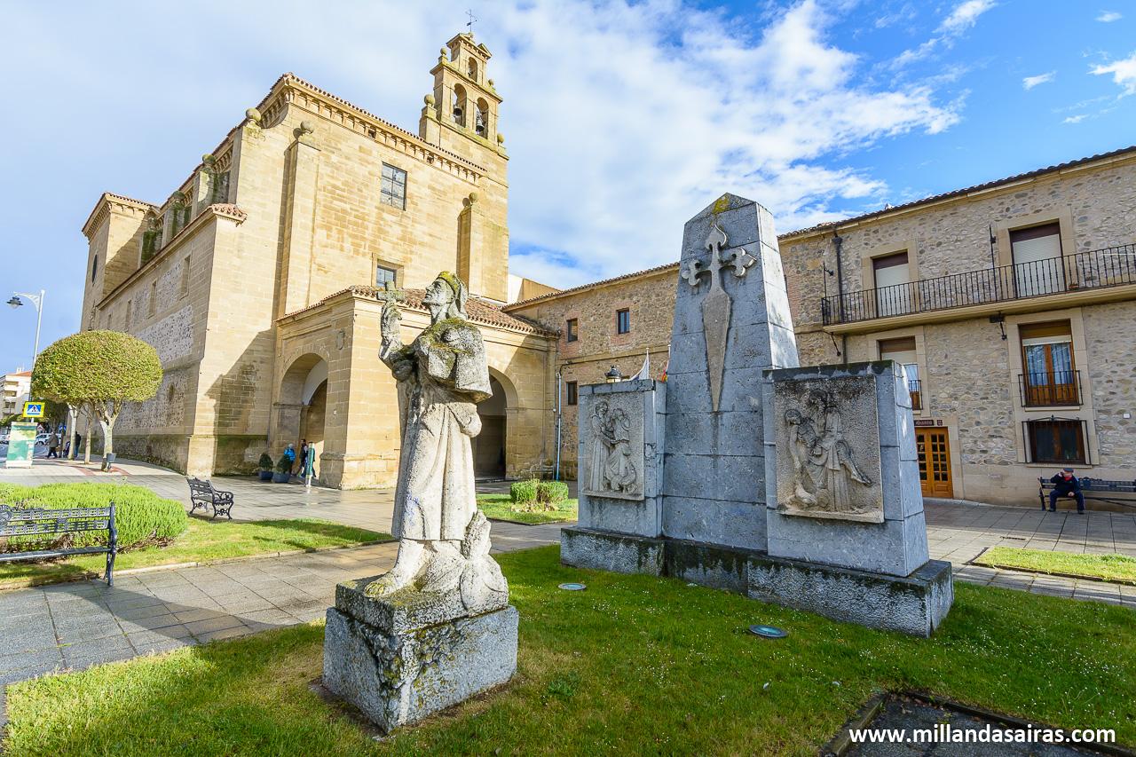 Parador y Monasterio de