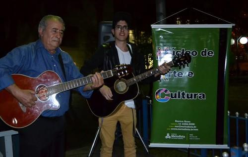 Intervalos Musicais - 09/05/2017