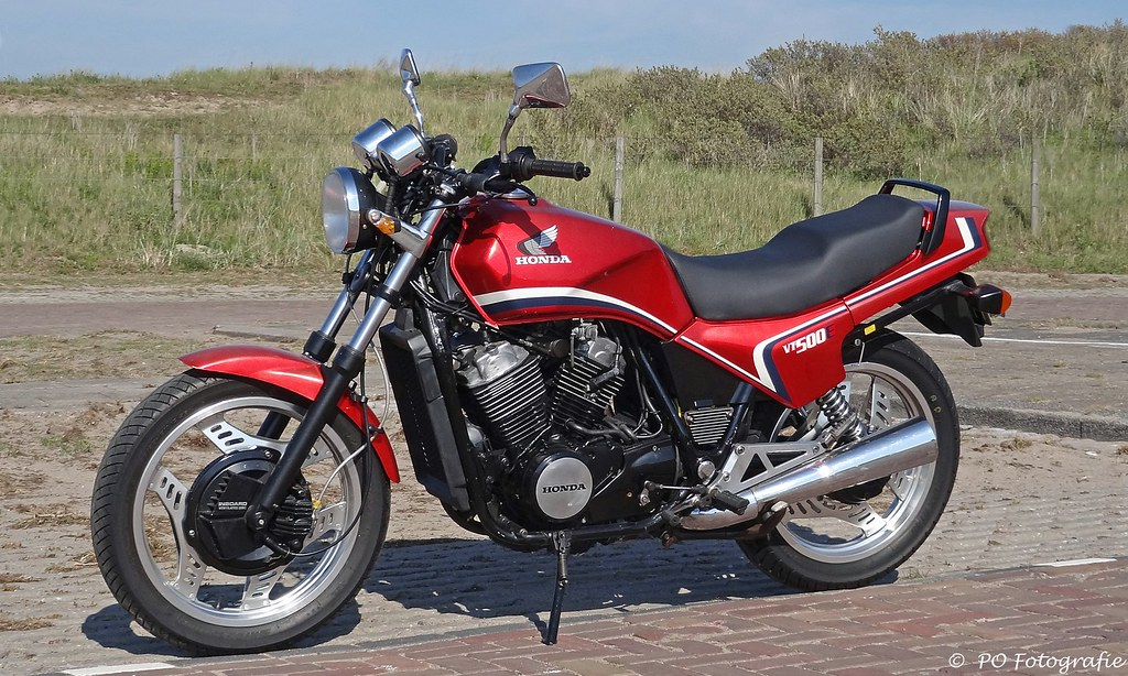 honda vt500 europe sport as naked bike 1982 1985 totaal. Black Bedroom Furniture Sets. Home Design Ideas