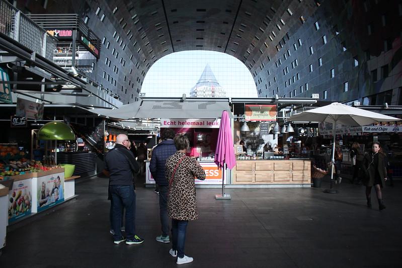 Travel-Rotterdam-Markthal-拱廊市場-17docintaipei (36)