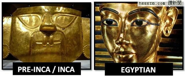 05Egyptian-inca-gold-masks