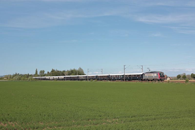 BB 26047 / Hazebrouck