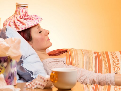 Cara Menghilangkan Rasa Pahit Dimulut Saat Sakit