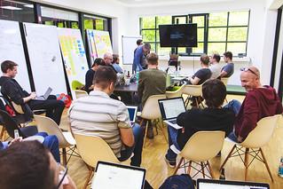 IndieWebCamp Düsseldorf 2017