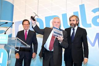 Premios Populares Alcobendas 2014