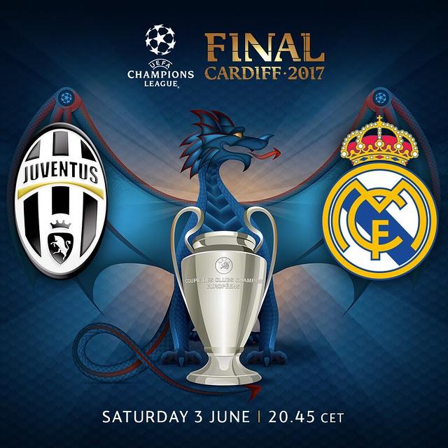 La Final de la Champions League