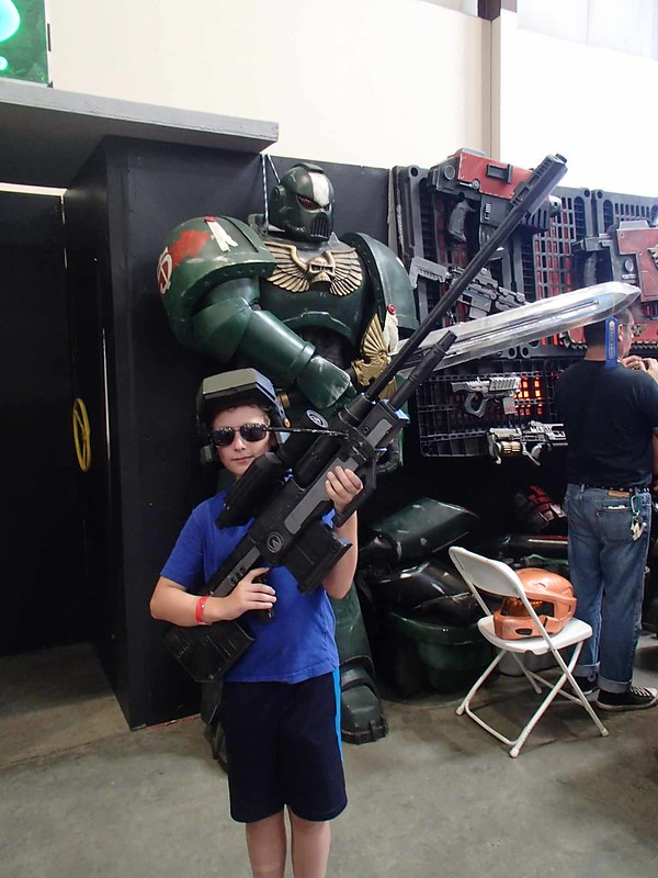 New Recruit for the UNSC