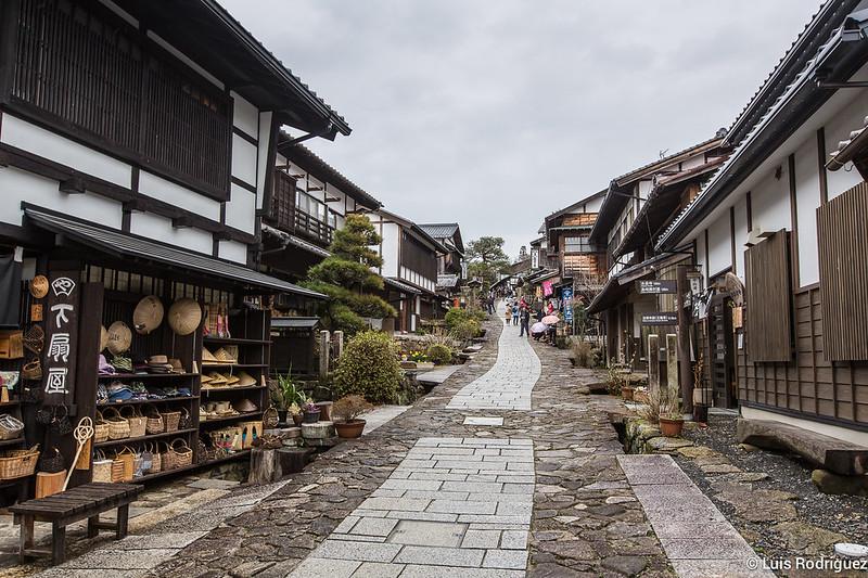 Ruta-Nakasendo-Magome-Tsumago-24