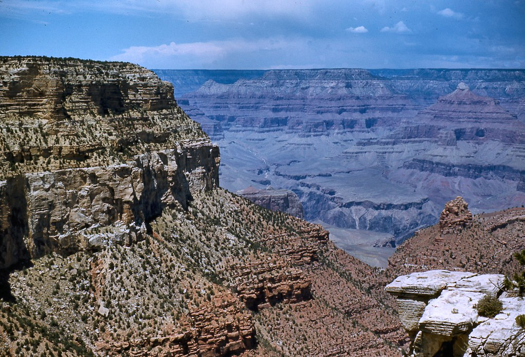 grand canyon 1959 flickr
