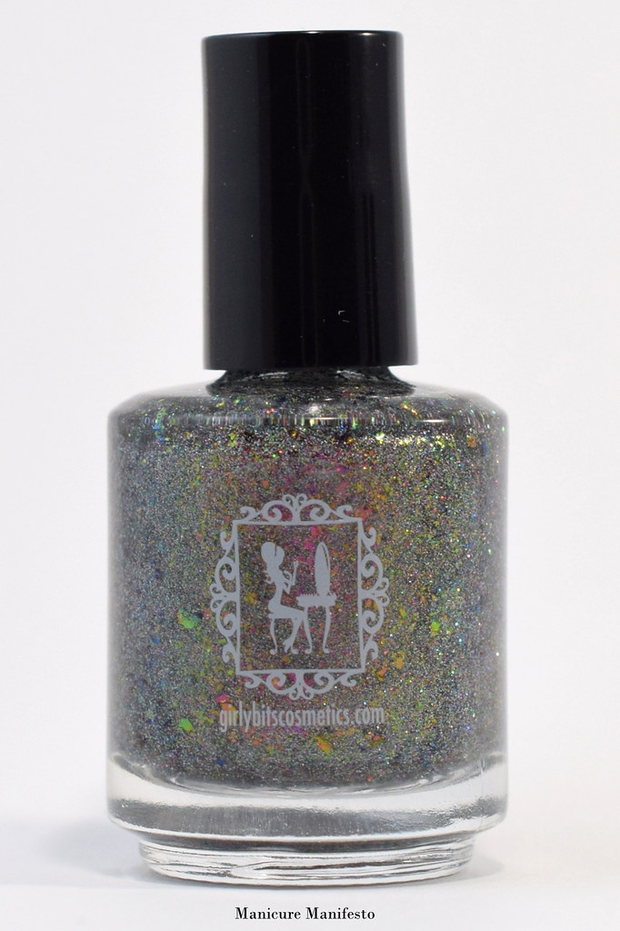 Girly Bits Polish Con