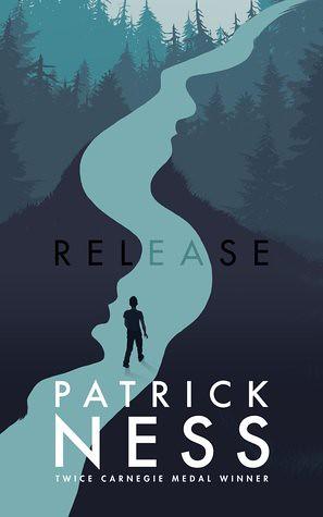 Patrick Ness, Release