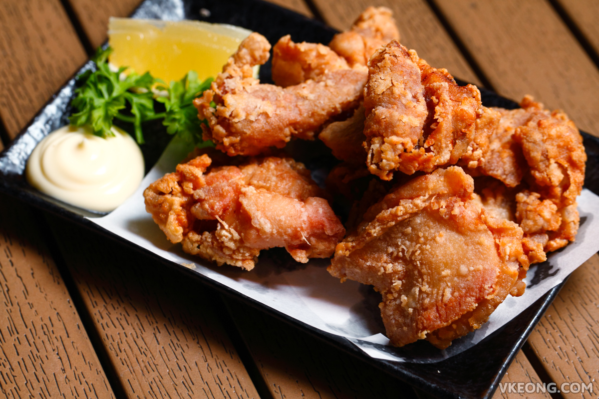 Yazawa BBQ Japanese Fried Chicken