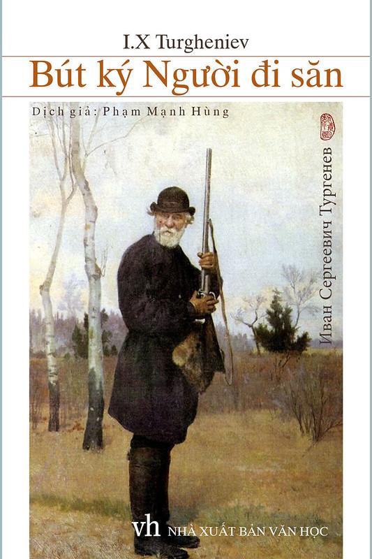 Bút Ký Người Đi Săn - Ivan Turgenev