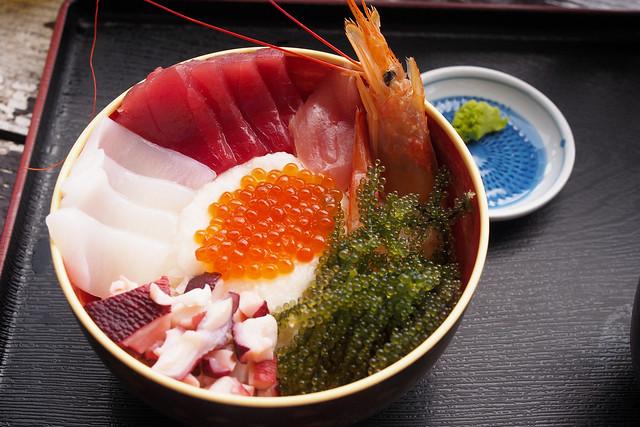 海人食堂 | 沖繩
