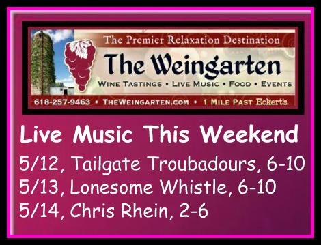 The Weingarten 5-12-17