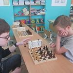 Самый шахматный класс | 2017