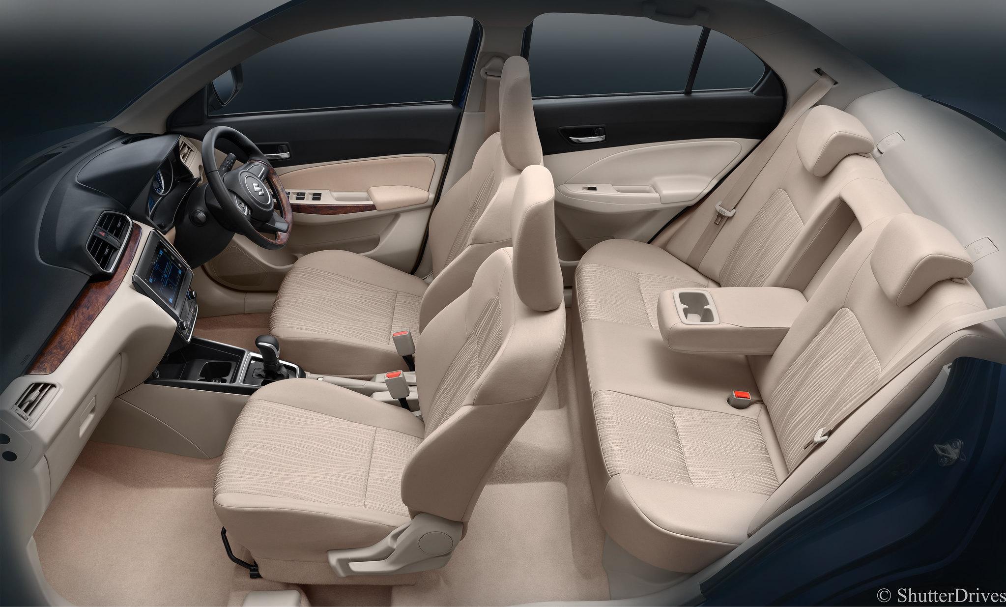 all-new-dzire-interior_33850388030_o