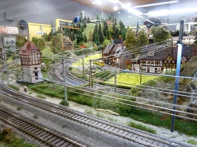 2017.03.05 Museu del Tren